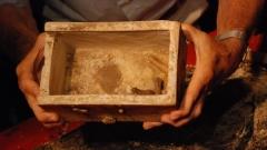 Η ανακάλυψη λειψανοθήκης, για την οποία υποτίθεται πως περιέχει λείψανα του Αγίου Ιωάννη του Βαπτιστή ήταν ένα από τα βασικά γεγονότα στην αρχαιολογία κατά το περασμένο χρόνο