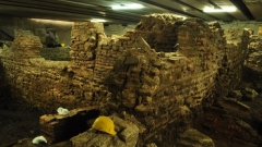 Ανακαλύφθηκαν σχεδόν εξολοκλήρου τα απομεινάρια της αρχαίας Σερδικής