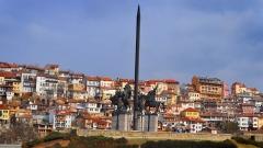 Η πόλη υποδέχεται 400-500.000 τουρίστες ετησίως