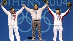 Milen Dobrev is so far the last Ban weight lifter to have won the Gold from the Olympics (Athens 2004)