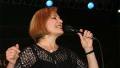 La famosa cantante búlgara Yaldáz Ibrahímova