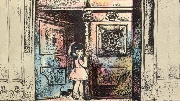 """Тази вечер от 19.00 часа приказните герои от """"Алиса в"""