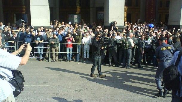 Протестите срещу планираната пенсионна реформа в Русия продължават въпреки масовите