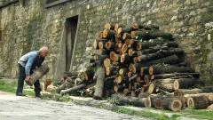 дърва огрев отопление