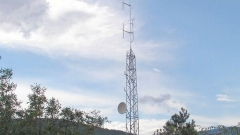 радио предавател
