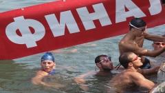 Плувен маратон Галата-Варна