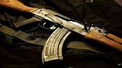 АК Калашников автомат оръжие