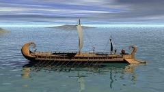 кораб Одисей Елада