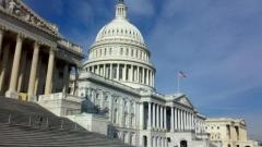 Сградата на Конгреса в САЩ