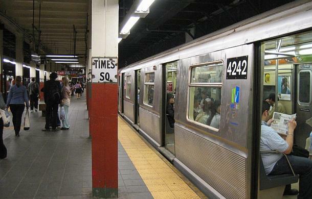 Лос Анджелис инсталира високотехнологични скенери в метрото си, за да