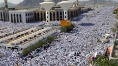 Хадж ислям поклонение