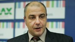 Доц. Любомир Киров