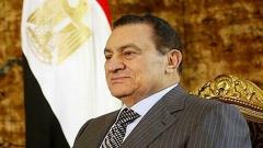 Хосни Мубарак, бивш президент на Египет