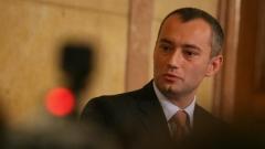 Nikolay Mladenov, exministro de Exteriores de Bulgaria