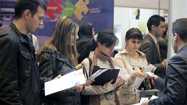 За четвърта поред година, Български кариерен форум организира среща на