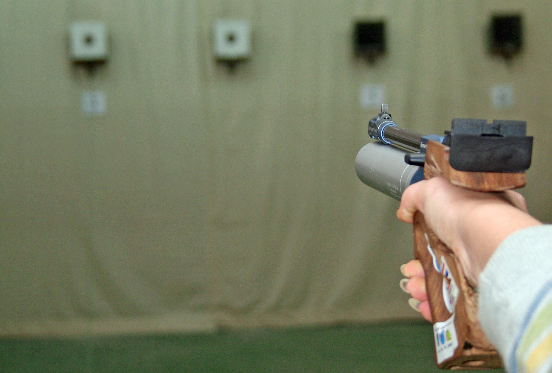 Мирослава Минчева спечели сребърния медал в дисциплината 10 метра пистолет