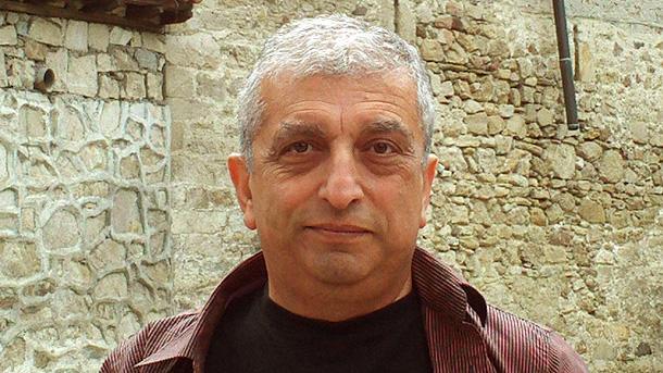 Костадин Бонев