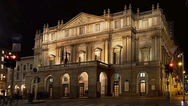 Ла Скала - Милано