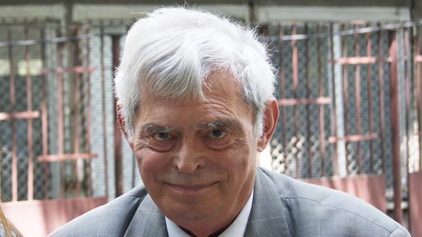 Никола Георгиев