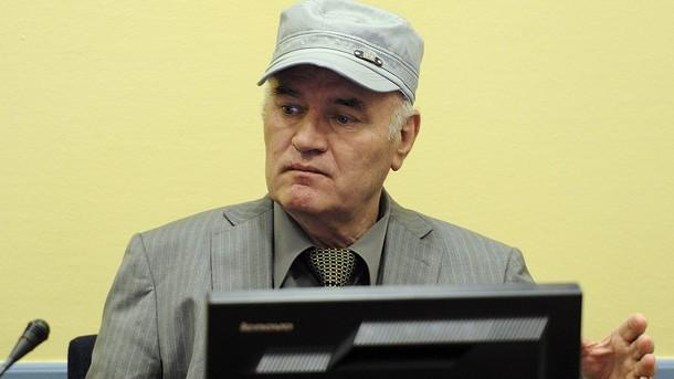 Ратко Младич Хага трибунал