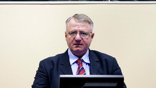 Воислав Шешел Хага