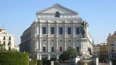 Операта в Мадрид