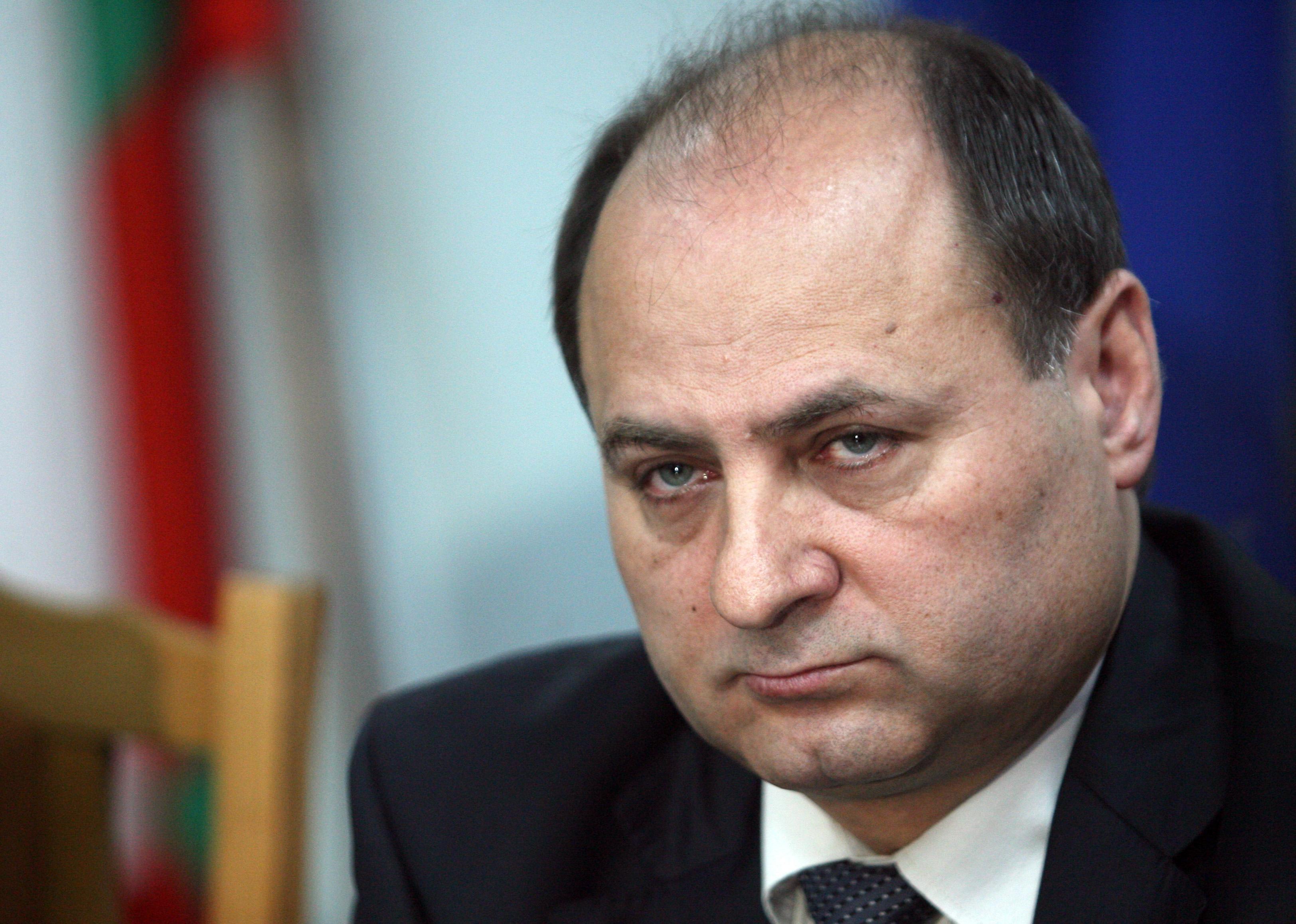 Председателят на Комисията по досиетата Евтим Костадинов се обяви срещу