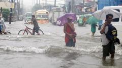Филипини наводнения