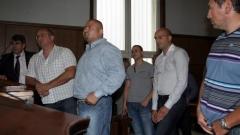 Братя Галеви пред съда