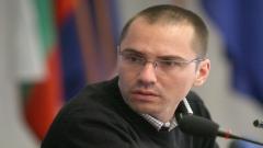 Ангел Джамбазки е водач на листата на ВМРО на изборите за Европейски парламент