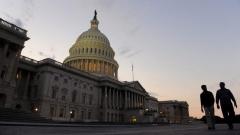 Сенат САЩ Вашингтон