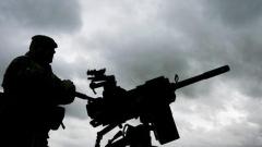 Афганистан оръжия