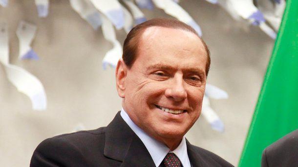 Бившият президент на италианския футболен клуб