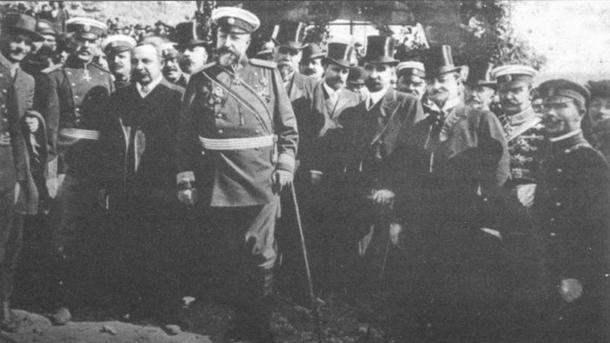 Актът на обявяването на Независимостта на България е необходим, защото30