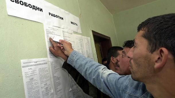 Близо 60 на сто от регистрираните безработни в Ловешка област