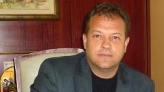 Даниел Панов от ГЕРБ