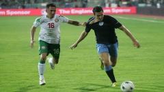 Живко Миланов има мачове за националния отбор на България