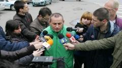 Михаил Мадански