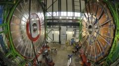 Големият адронен колайдер на ЦЕРН