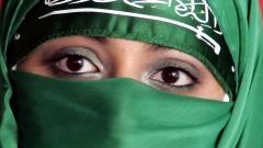 Жена Саудитска Арабия