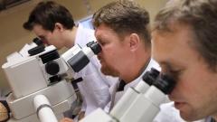 лаборатория учени