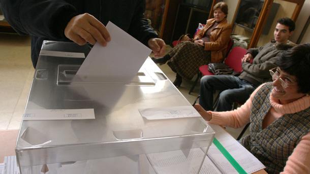 С убедителна преднина от 200 гласа, независимият Пламен Темелков спечели