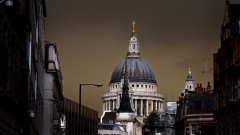 "Катедралата ""Сейнт Пол"" в Лондон"
