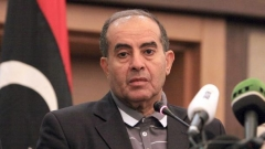 Махмуд Джибрил