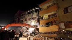 При земетресението на 25 януари в окръг Маниса загинаха десетки души