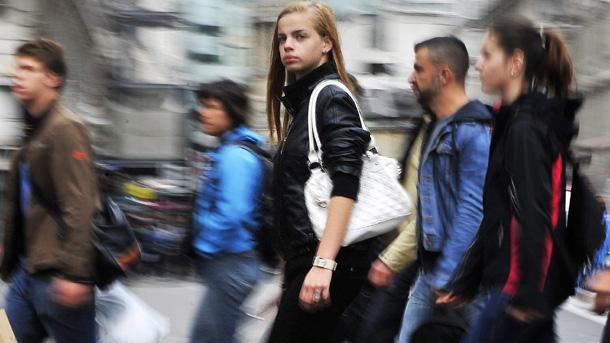 Младежката безработица в много страни от Евросъюза остава проблем, призна