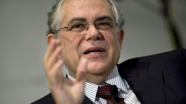 Лукас Пападимос