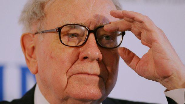 Милиардерът Уорън Бъфет обяви в сряда, че ще подаде оставка
