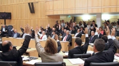 Парламентът на Република Кипър прие закона в петък.