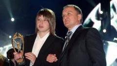Симеон Штерев и Станка Златева